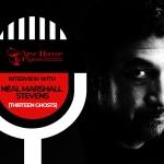 New Horror Express: Neal Marshall Stevens