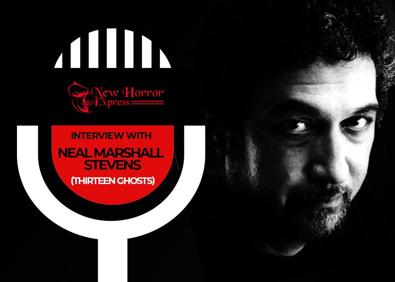 Neal Marshall Stevens