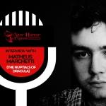 New Horror Express: Matheus Marchetti