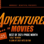 Adventures in Movies: Best of 2021 and Lyle