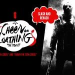 Cheer and Loathing: Slash and Rehash