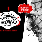 Cheer and Loathing: The Bad Boys of Torture