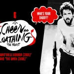 Cheer and Loathing: Who's Your Daddy?