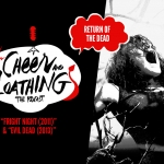 Cheer and Loathing: Return of the Dead