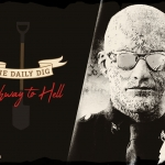 The Daily Dig: Highway to Hell (1991)