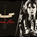 The Daily Dig: Buried Alive (1990)