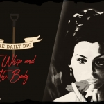 The Daily Dig: The Whip and The Body (1963)