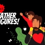 Five on It: Father Figures (Dads of Horror)