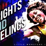 Frights and Feelings: Little Monsters (2019)