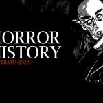 Horror History: Nosferatu (1922)