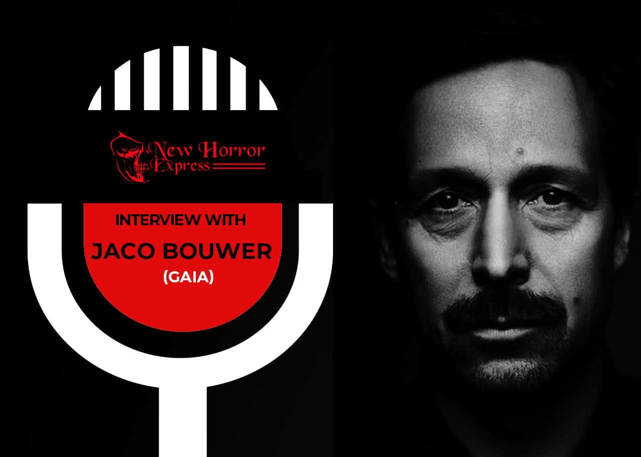 Jaco Bouwer Gaia