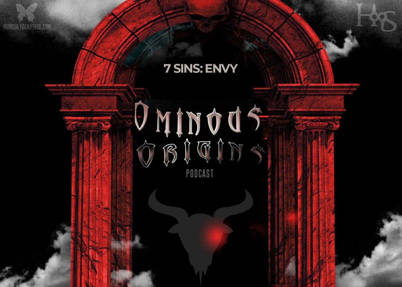 Seven Deadly Sins Envy