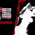 They Mostly Podcast at Night: The Haunting (1963)
