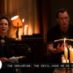 The Conjuring: The Devil Made Me Do It (Review)