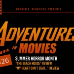 Adventures in Movies: The Beach House