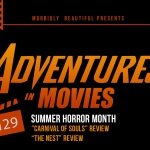 Adventures in Movies: Carnival of Souls and The Nest