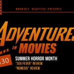 Adventures in Movies: Sea Fever and Nemesis