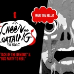 Cheer and Loathing: What the Hell?!