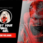 Not Your Final Girl: Raising Your Demons