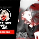 Not Your Final Girl: (Sub)Urban Legends