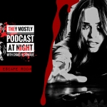 They Mostly Podcast at Night: No Escape Room