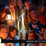 Reel Review: Werewolves Within (2021)