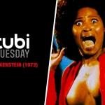 Tubi Tuesday: Blackenstein (1973)