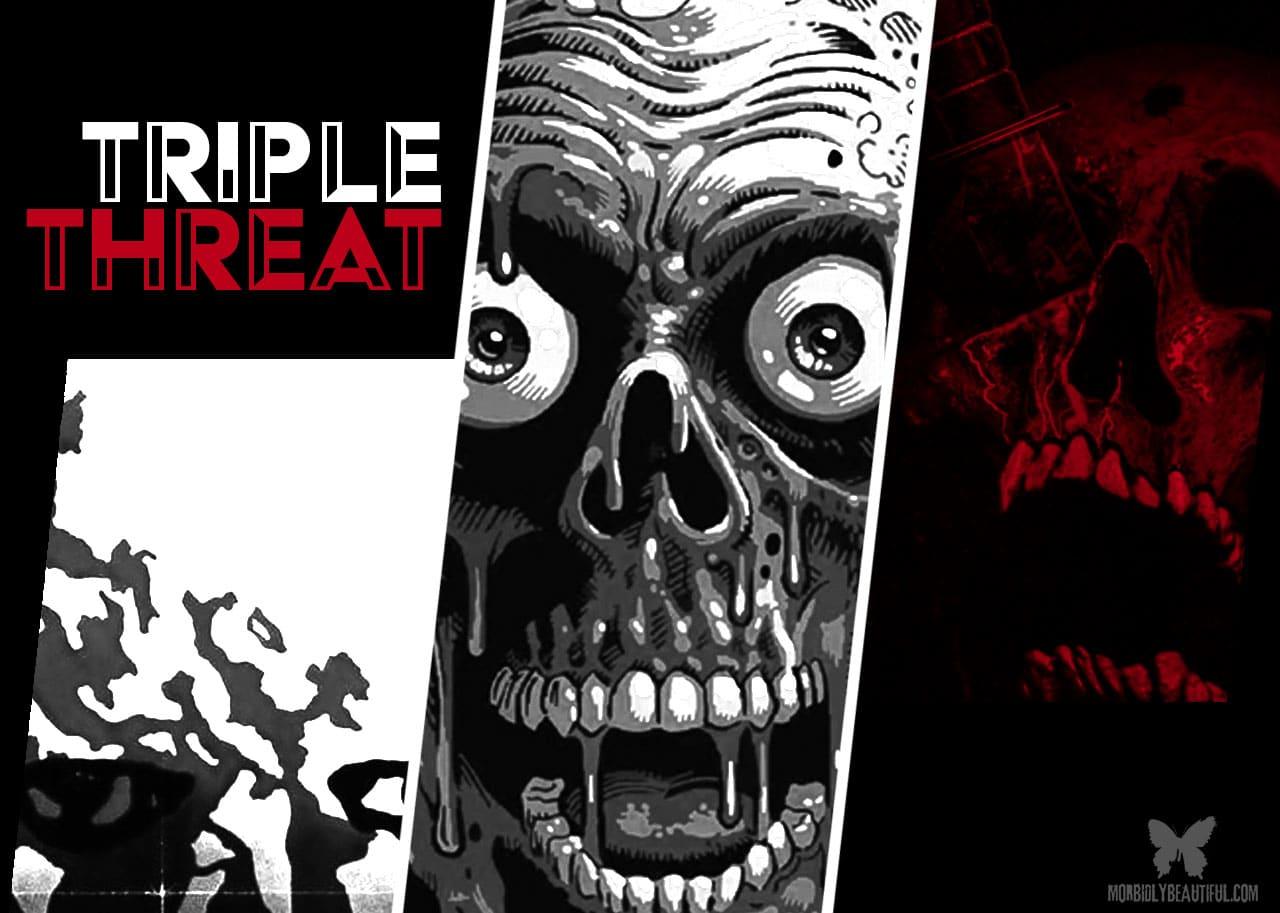 Triple Threat Dead Films