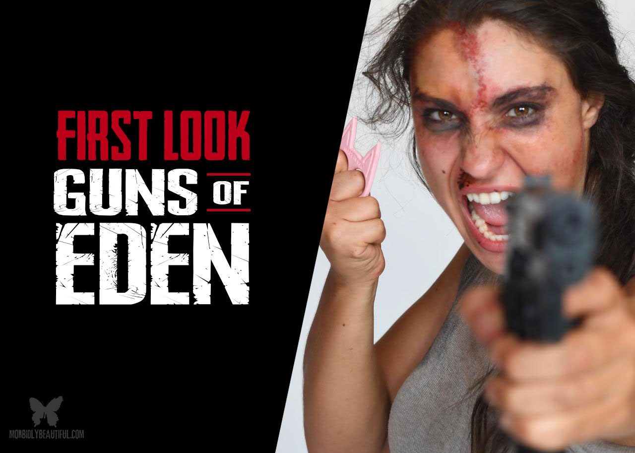 Guns of Eden