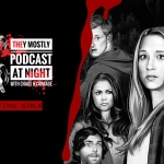 They Mostly Podcast at Night: The Final Girls
