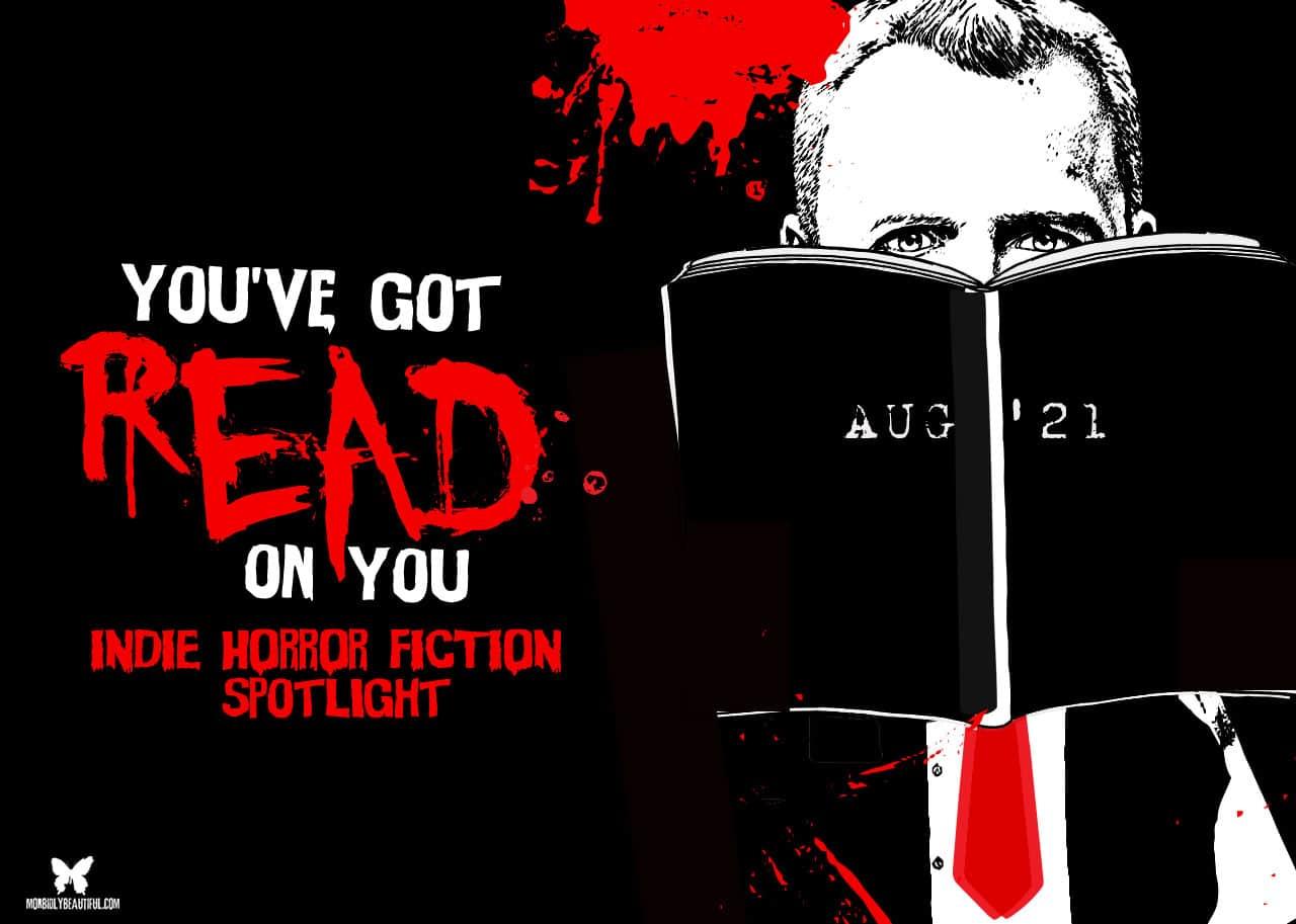 Fiction Spotlight August 2021