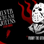 Silver Scream Queens: Friday the 13th