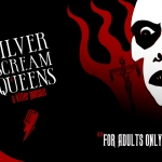 Silver Scream Queens: For Adults Only