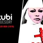 Tubi Tuesday: Killer Nun (1979)
