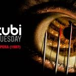 Tubi Tuesday: Opera (1987)