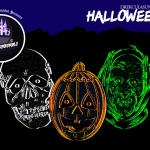 Drekculas Underworld: Halloween III (Season of the Witch)