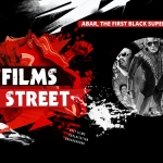The Films of F Street: Abar, the First Black Superman