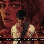 FrightFest 2021 Review: The Retaliators
