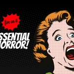 Five On It: Essential Horror