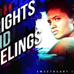 Frights and Feelings: Sweetheart (2019)