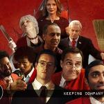 GenreBlast 2021: Keeping Company
