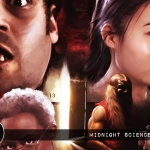 GenreBlast 2021: Midnight Science