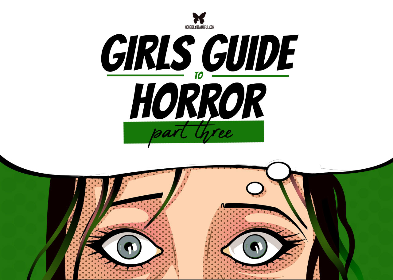 Girls Guide to Horror Foreign Frights