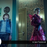 Netflix and Chills: Nightbooks Review
