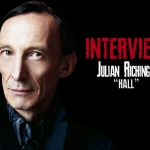 Interview with Genre Icon Julian Richings