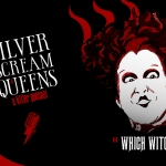 Silver Scream Queens: Which Witch?