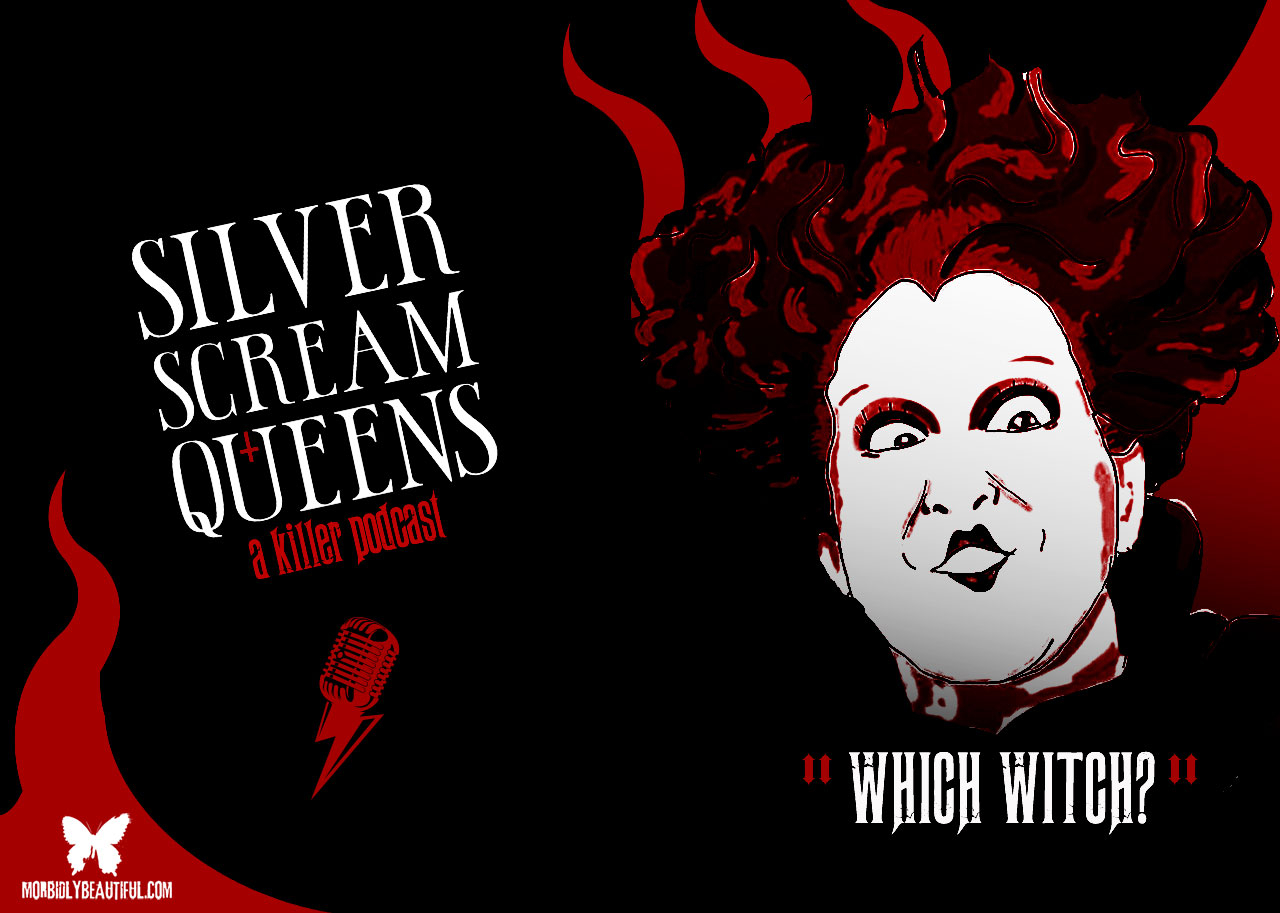 Silver Screams Which Witch
