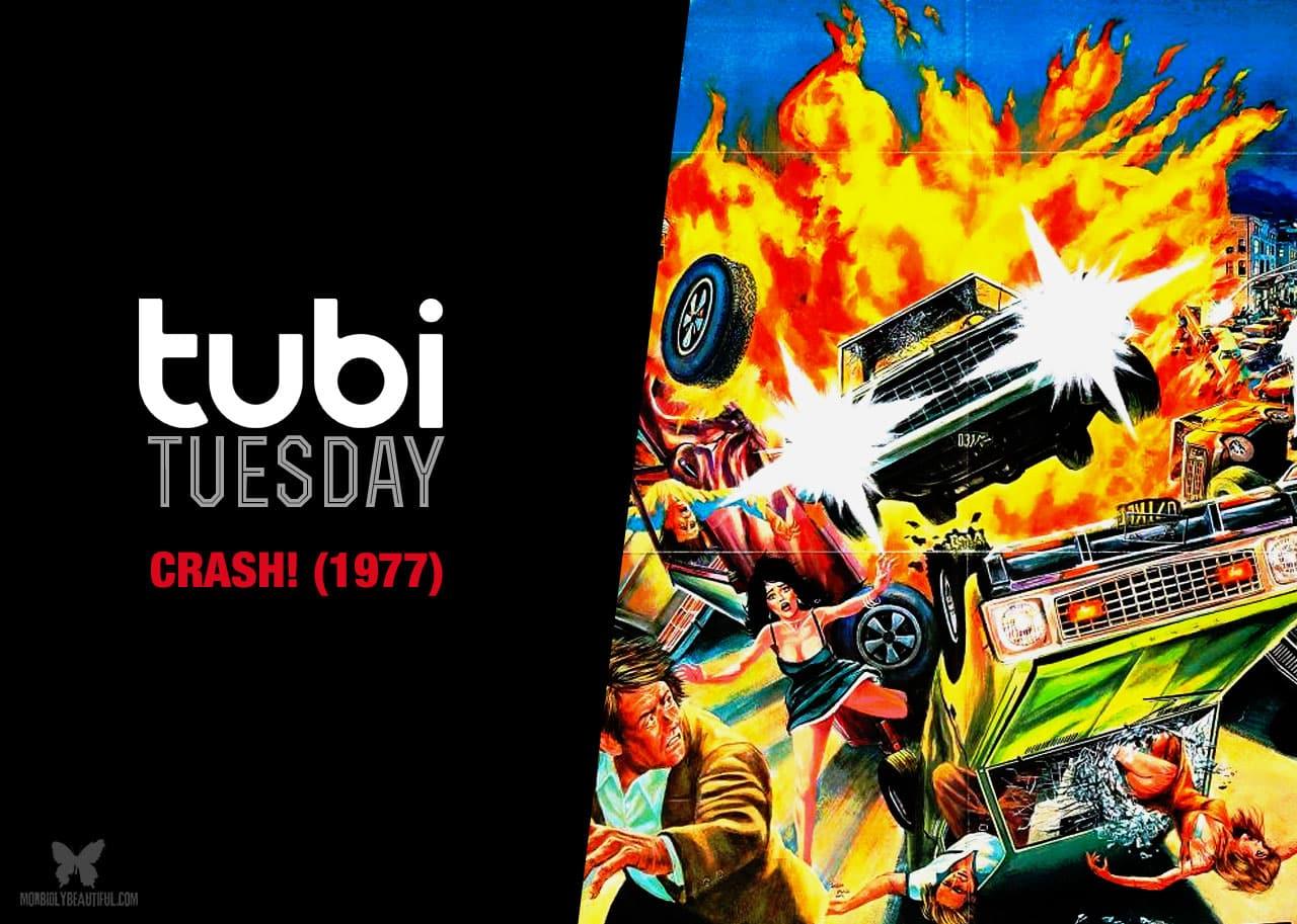 Crash 1977