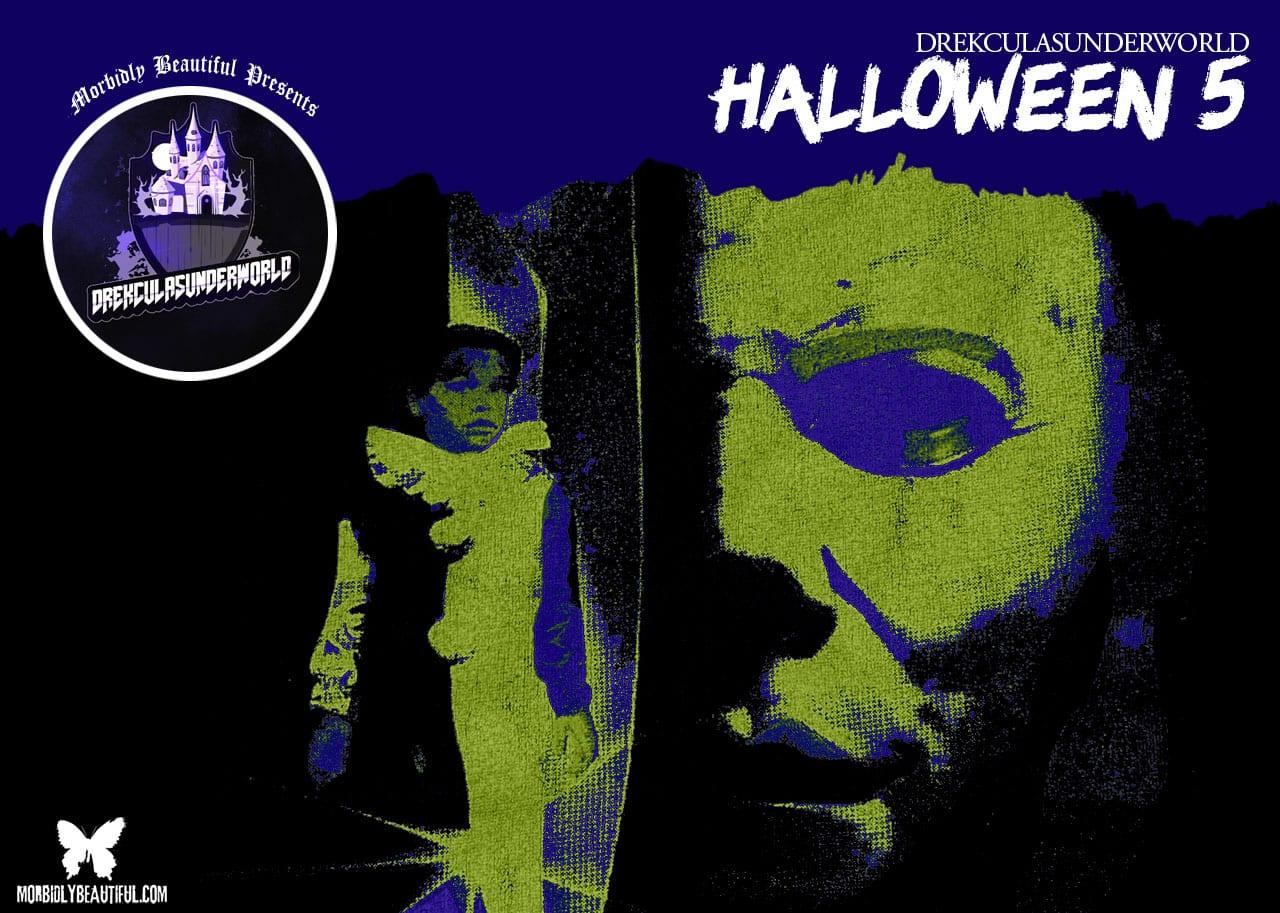 Halloween V