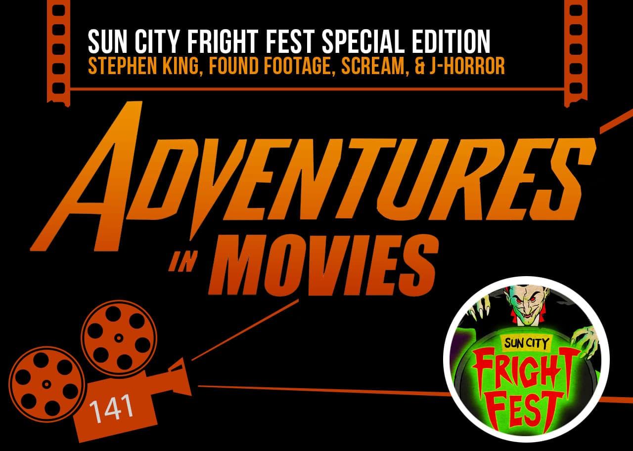 Sun City Fright Fest